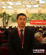 南庚戌:努力發揮民間外交的作用